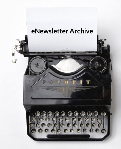eNewsletter Archive