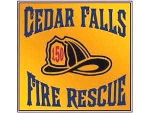 Cedar Falls Fire Rescue is on display at the Cedar Falls Historical Society and they have several events planned for the kids this summer!