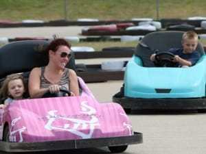 Palmer's Family Fun - go-karts and more!