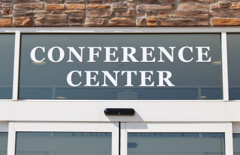 Conference & Event Facilities