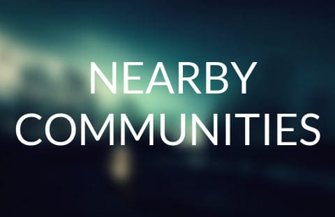 Nearby Communities