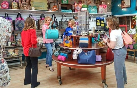 Girls' Night Out, May 3 | Cedar Falls Downtown District