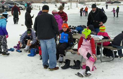 Cedar Valley Winterfest
