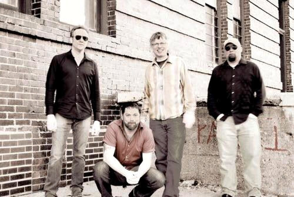 Cedar Valley House Concerts hosts a variety of artists including Brother Trucker. They performed March 25, 2017