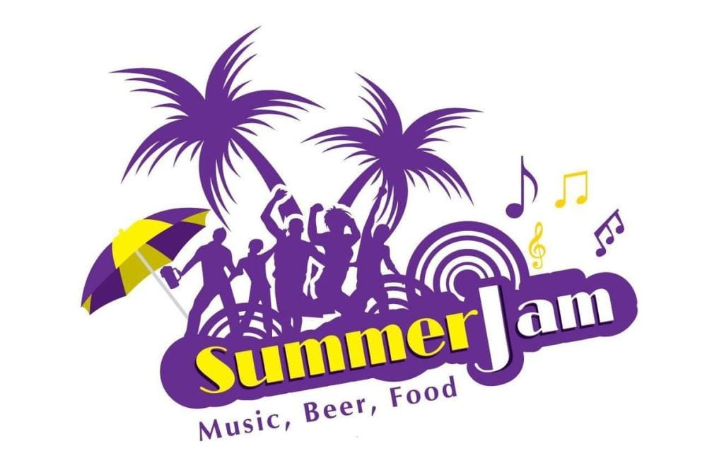 Summer Jam 2017 is August 26...celebrate the end of summer with live music!