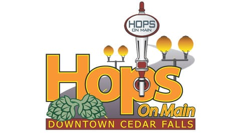 Hops on Main in 2017 will be April 6 in downtown Cedar Falls