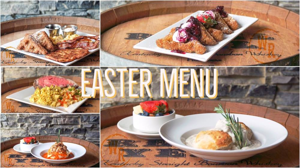 Easter Activities & Brunches 2018 | Cedar Falls, Iowa