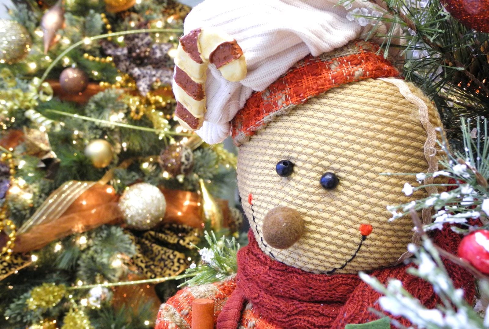 the 27th annual festival of trees celebrates a country christmas - A Country Christmas
