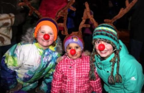 Holiday Hoopla Brings the Magic of the Holiday Season to Downtown Cedar Falls
