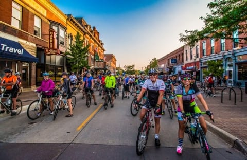 Gran Fondo Cedar Valley and FondoFest 2016