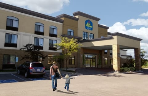 Best Western Plus - Technology Park Inn & Suites