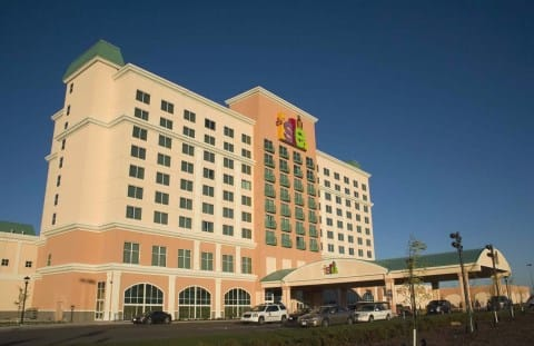 Isle of Capri Casino and Hotel