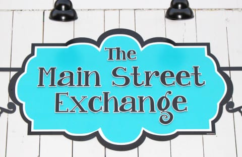 Main Street Exchange