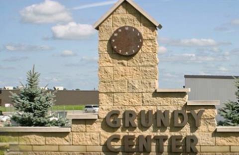northeast iowa podiatry grundy center