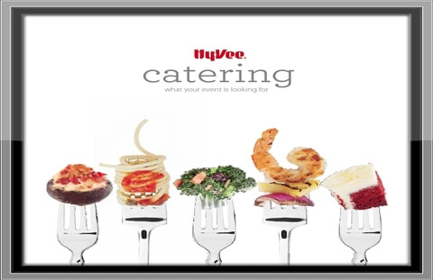 Hy-Vee Catering