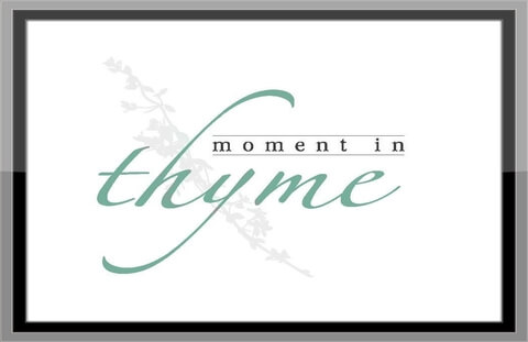 Moment in Thyme Catering