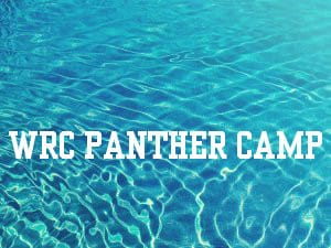 UNI's WRC will hold Panther Camp over spring break | Cedar Falls, Iowa