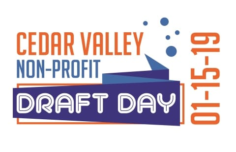 Cedar Valley Non-Profit Draft Day