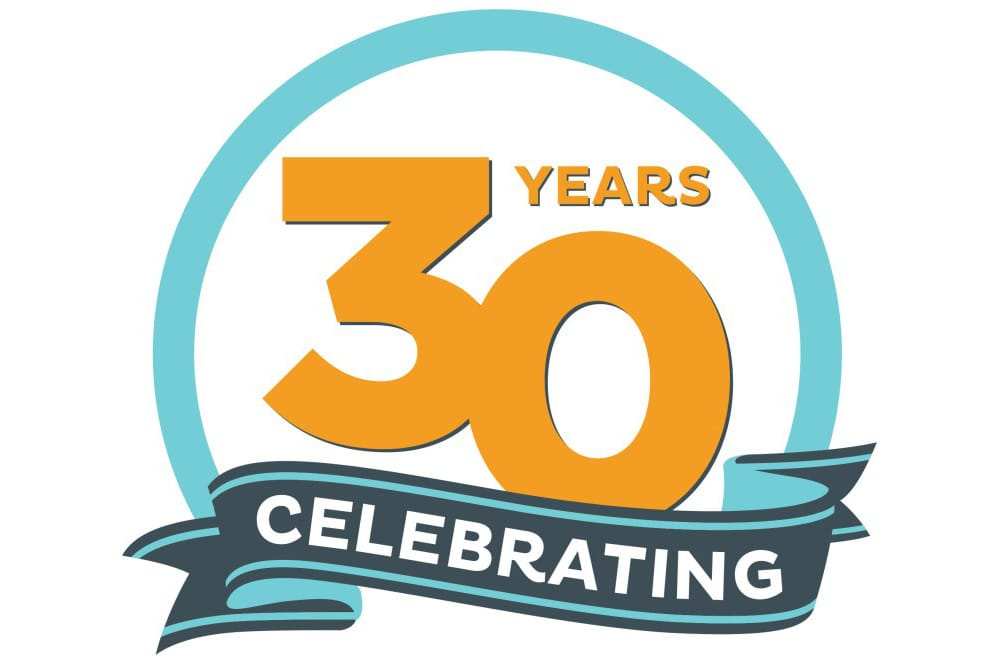 In 2018, the Cedar Falls Tourism & Visitors Bureau celebrates their 30th anniversary!
