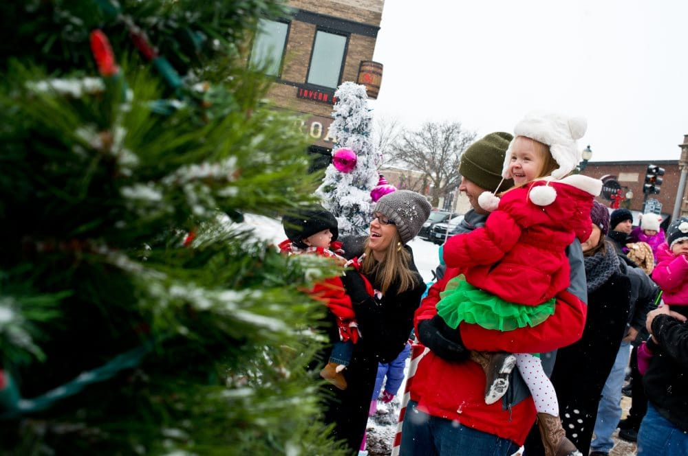 2019 Holiday events for your family