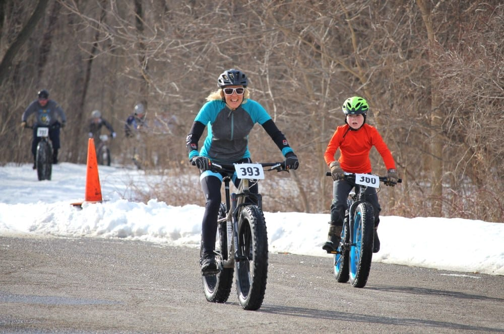 Winter Walks, Runs and Funs | Fat Bike Race February 8, 2020