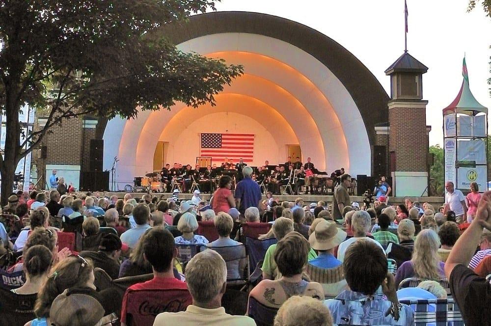 Festivals in June 2019 - Cedar Falls Tourism & Visitors Bureau