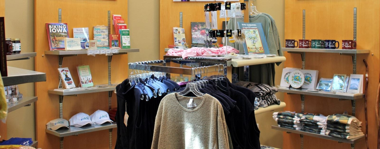 5ba8d6a27210b 5 Gifts You Can Find at the Cedar Falls Visitor Center Gift Shop ...