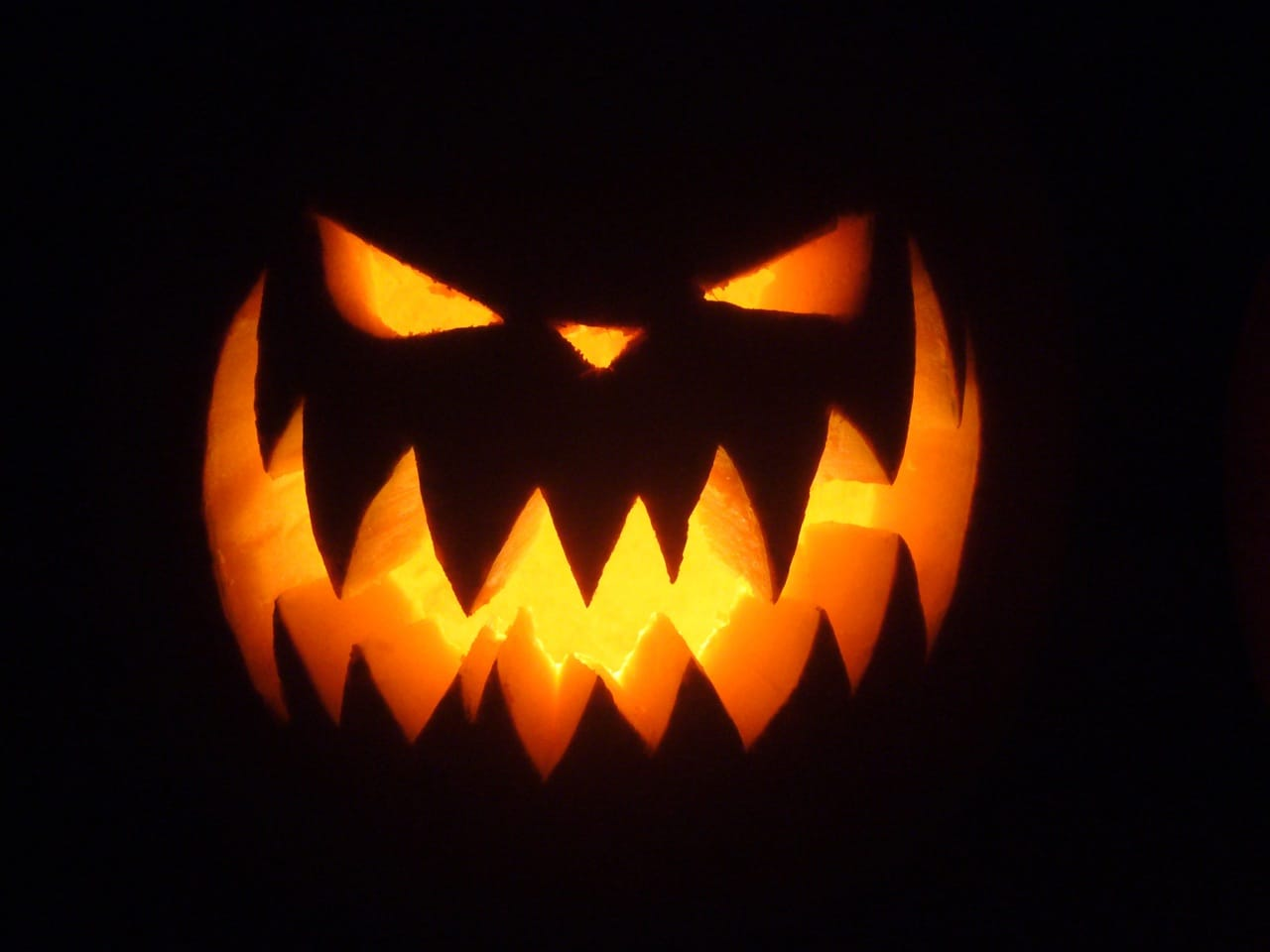 Haunts & Happenings 2015 | Cedar Falls Tourism Bureau