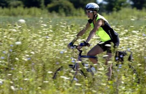 It's Bike Month – 15 Tips to Keep You Safe on The Roads and Trails