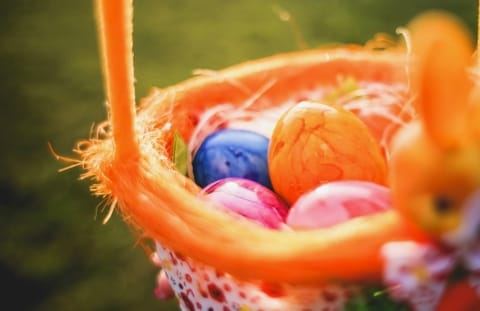 Easter Activities and Brunches 2019