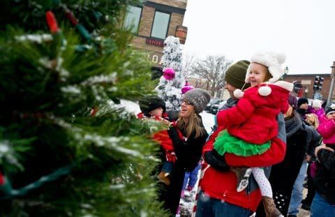 Holiday Events for Your Family