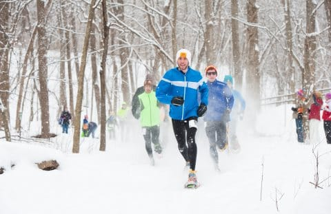 Frosty Winter Events & Activities