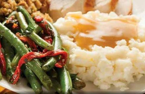 Want to Dine Out for Thanksgiving Dinner 2015?