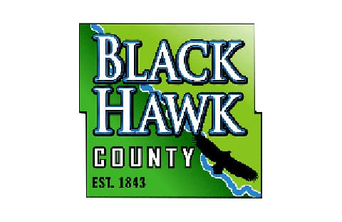 Black Hawk County Court House & County Assessor