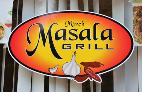 Mirch Masala Grill & Coffee House