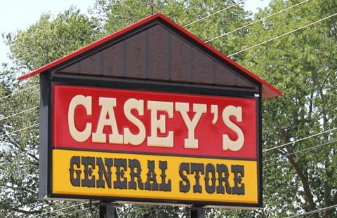 Casey's Carry Out Pizza - North