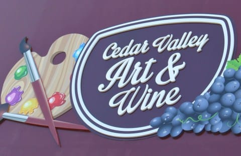 Cedar Valley Art & Wine