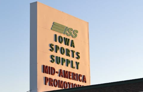 Iowa Sports Supply