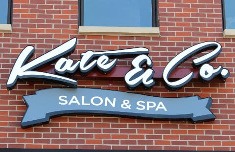 Kate & Co. Salon and Spa